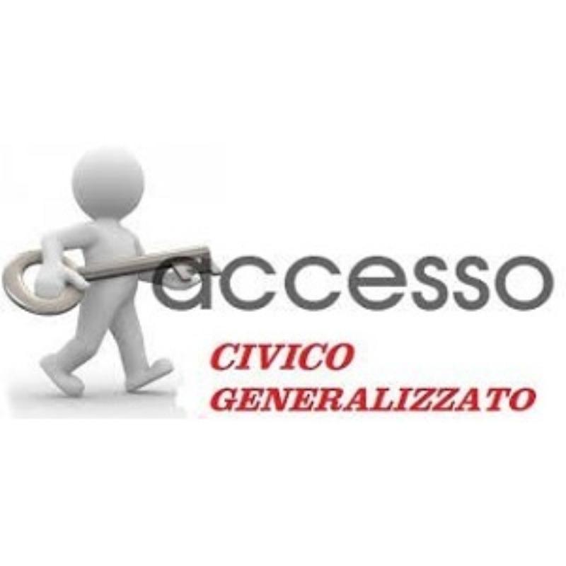 ATTIVAZIONE ACCESSO CIVICO